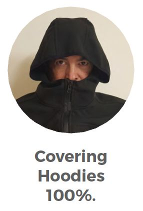 CoveringHoodies